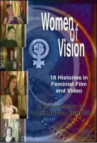 Women of Vision: 18 Histories in Feminist Film and Video photo