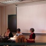 Video Dialogue with Carol Stabile photo