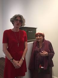In Conversation with Agnes Varda