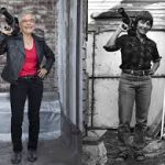 In Conversation: Barbara Hammer with Alexandra Juhasz photo