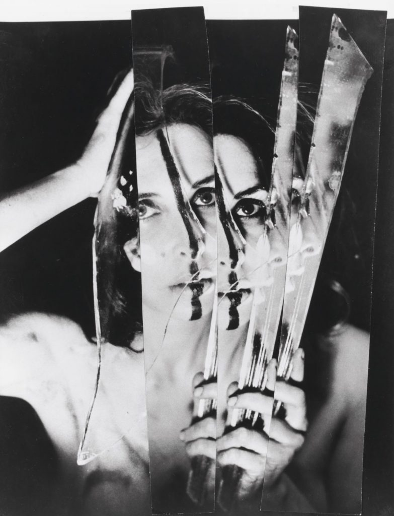 The MS. Q&A: Feminist Carolee Schnemann Looks Backwards and Forward photo