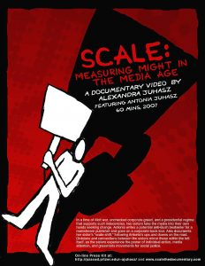 SCALE: Measuring Might in the Media Age photo