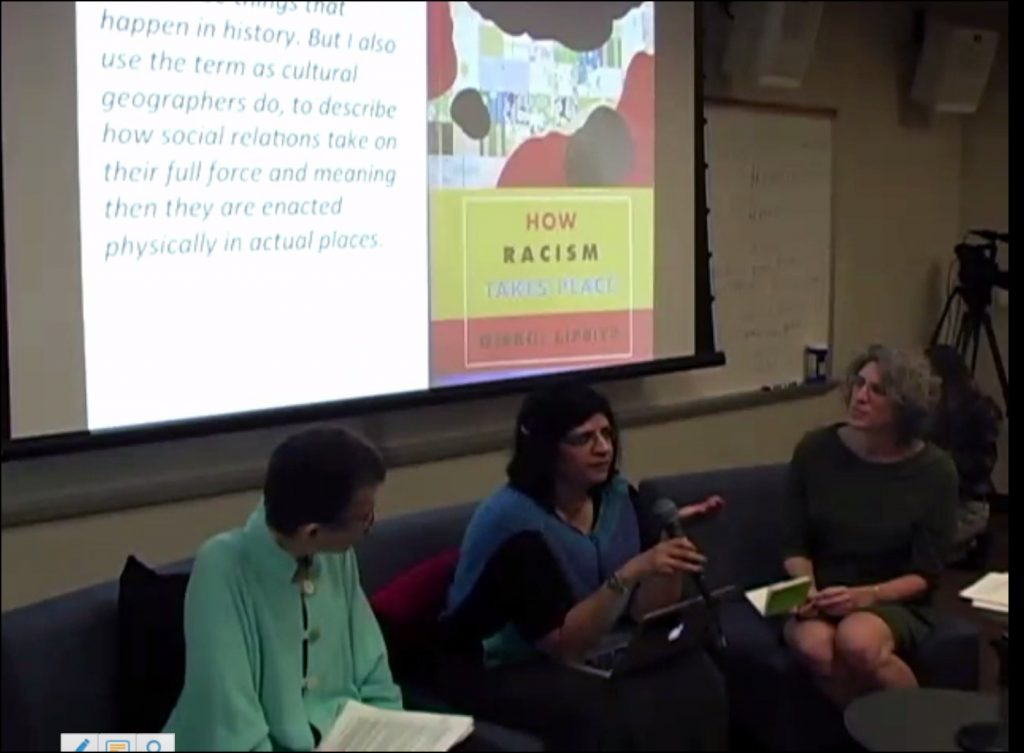 Feminism, Technology, and Place photo