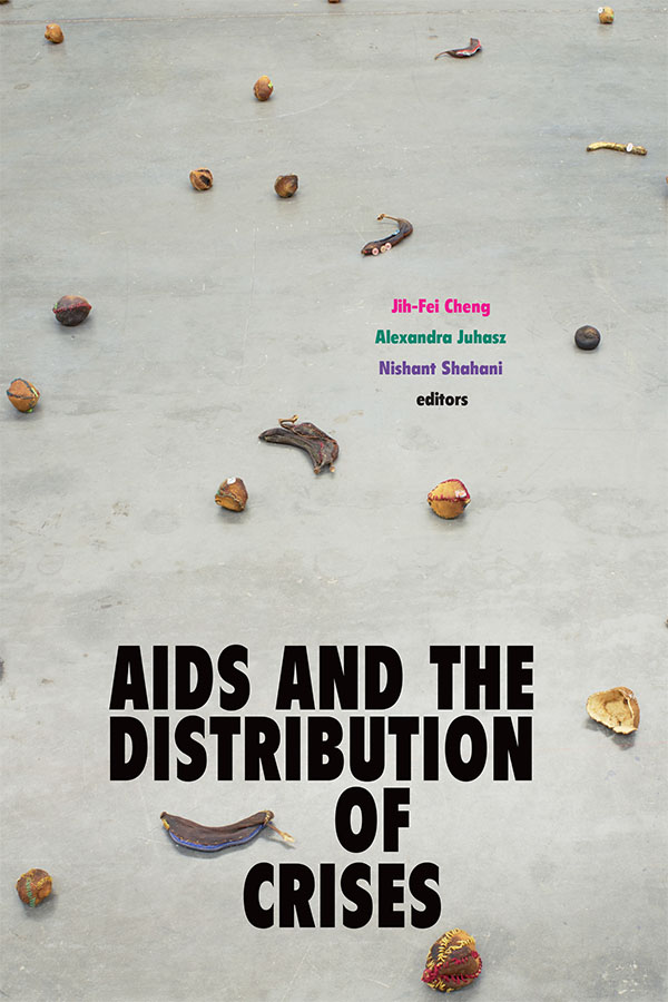 AIDS and the Distribution of Crises photo
