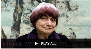 The Blurring of Narrative and Documentary Filmmaking in Agnes Varda's 'Faces Places'